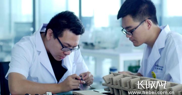 唐山搭建良好平台 全方位服务企业发展