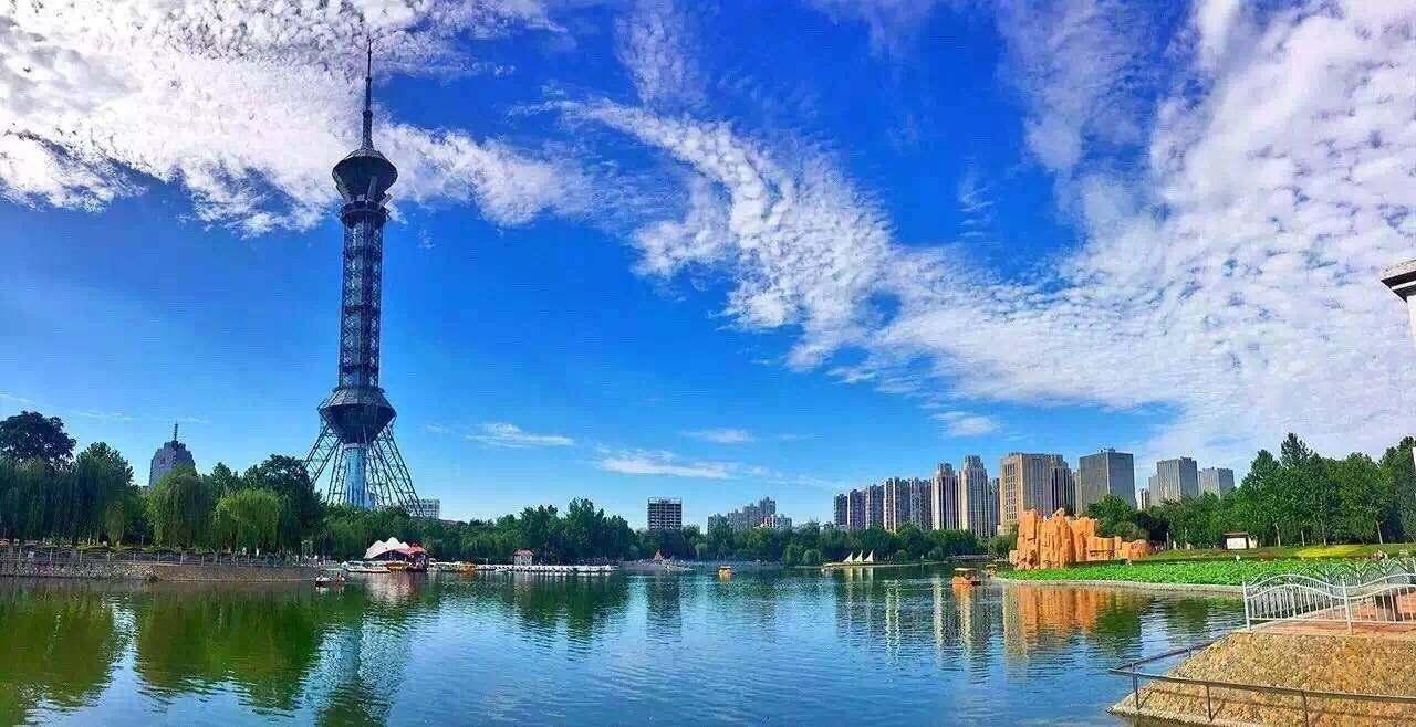 第十七屆冀臺(石家莊)經濟合作洽談會開幕