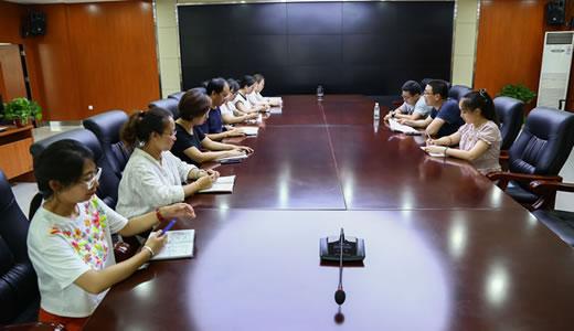 张家口:开展网信普法活动 增强新闻从业人员法律意识