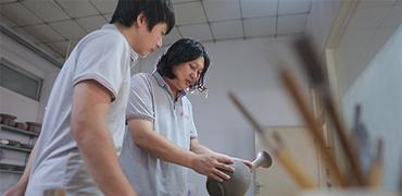 微视频|【曲阳三绝①】穿唐过宋 神奇定瓷