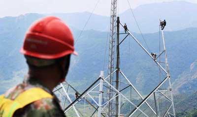 河北将建成世界首条柔性直流电网
