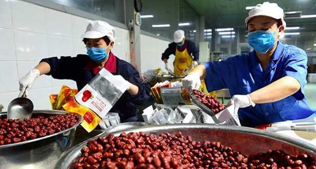 農業強農村美農民富 河北農業農村經濟平穩向好