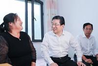 全省科技扶贫现场会在保定市阜平县召开 王东峰作出批示
