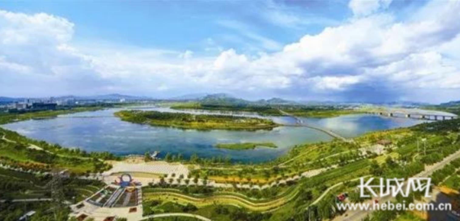 亚博娱乐app板栗之乡的绿色征程——迁西县助推国家森林城市创建纪实