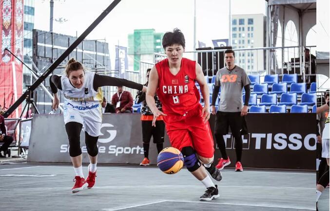 中国女队小组赛豪取四连胜 晋级八强