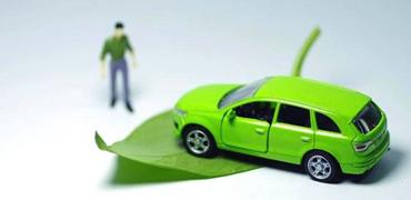 为保护行人出台法规 电动汽车驶向有声化