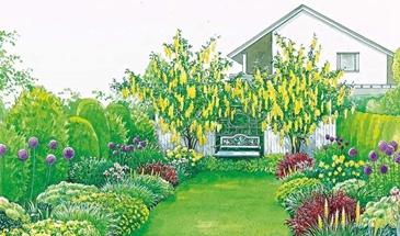 承德市今年将创建19.3万户美丽庭院