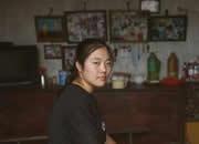 沧州女孩为病母放弃大学