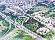 雄安高标准高质量建设未来之城