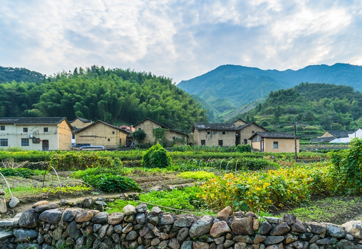 河北省今年将新增完成4000个村庄生活污水治理 !