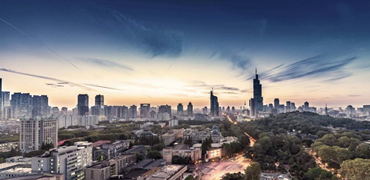 上半年8城卖地收入翻倍 14城成交面积下降