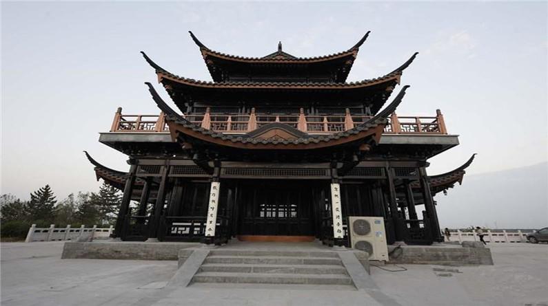 探访河北省第三届(邢台)园林博览会