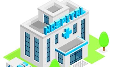 承德市成立首家公立与民营医院医联体