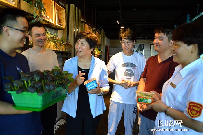 """邯郸市建立""""退税资金池"""" 推动外贸稳增长"""