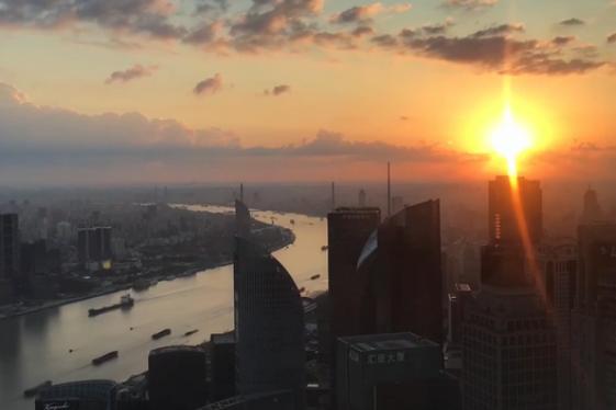 微视频:中国气质