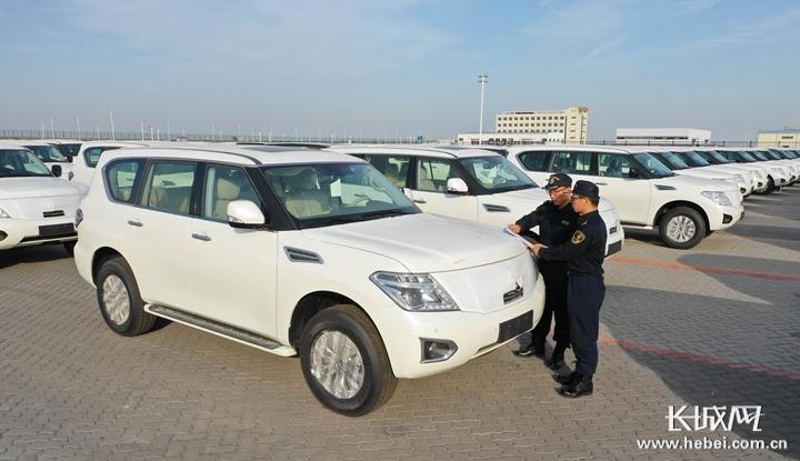 四个片区服务京津冀协同发展
