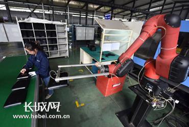 文安:民營工業企業達2662家
