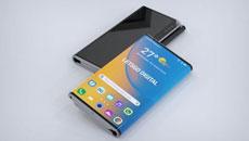 LG双折叠手机