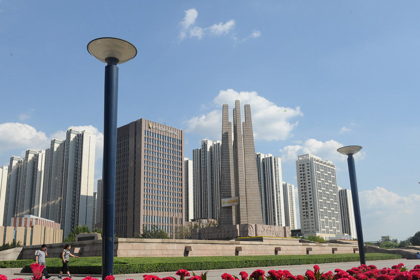总投资144亿元 唐山市新签约12个文旅大项目