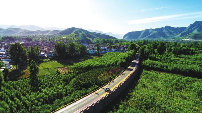 涉县入围首批国家全域旅游示范区公示名单