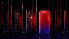 努比亚游戏手机红魔3S