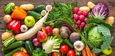水果豐收價格穩 同比漲幅明顯回落