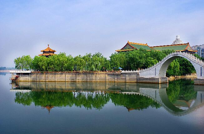 邢台县补短板强服务发展全域游