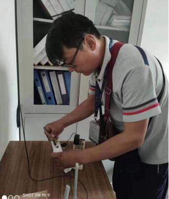 """中国电信保定分公司""""智慧家庭""""服务故事小翼"""