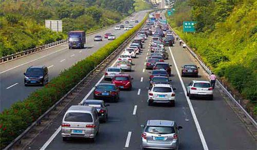 中秋节假期全国道路交通安全形势平稳有序