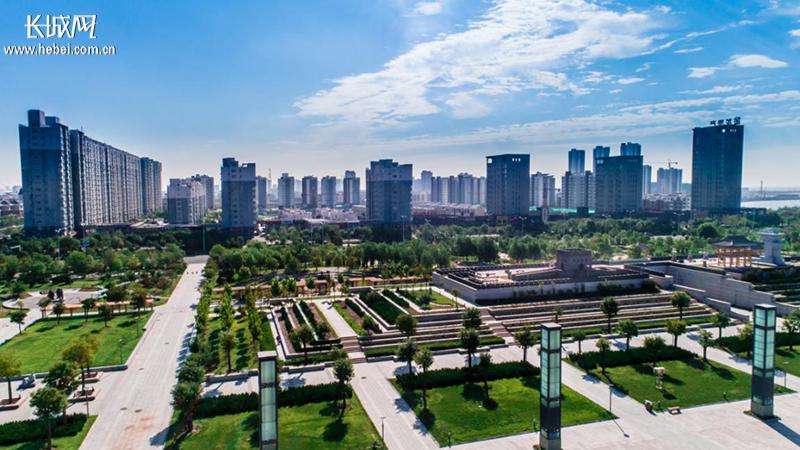 """大项目好项目""""齐聚""""沧州渤海新区"""