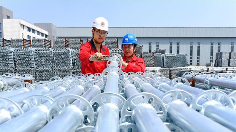 河北乐亭:承接京津产业转移 助推经济高质量发展