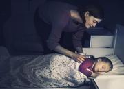 孩子睡觉不爱盖被子怎么办
