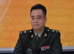 冯志军:膝关节疼痛警惕骨性关节炎