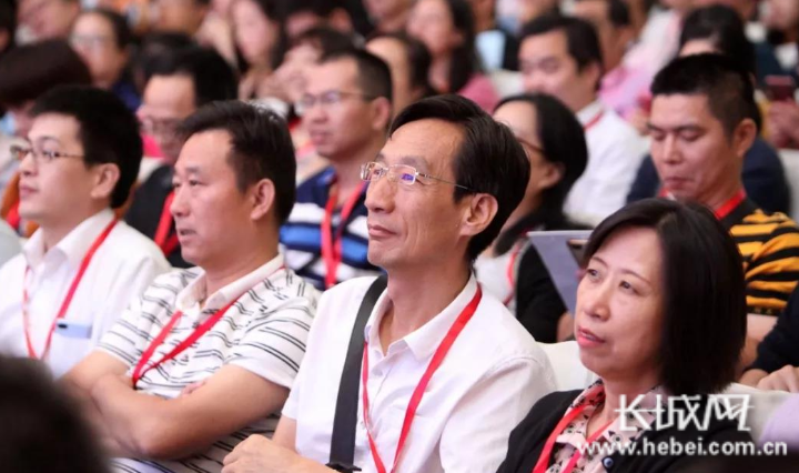 第二十七届全国高中教师专业发展论坛在河北衡水中学举办