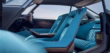复古风只能存在于概念车里?