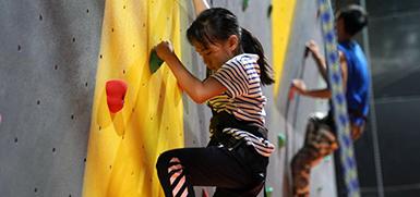 全新体验式健身馆让您享受不一样的运动快乐!