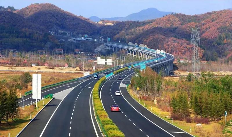 邯郸:大交通跑出高质量发展加速度