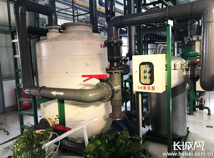 京津冀工業節水行動計劃印發 嚴控高耗水行業新增產能
