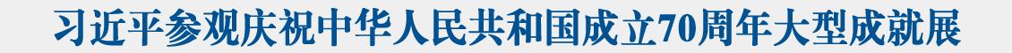 习近平:高举旗帜团结一致锐意进取 为夺取新时代中国特色社会主义伟大胜利不懈奋进