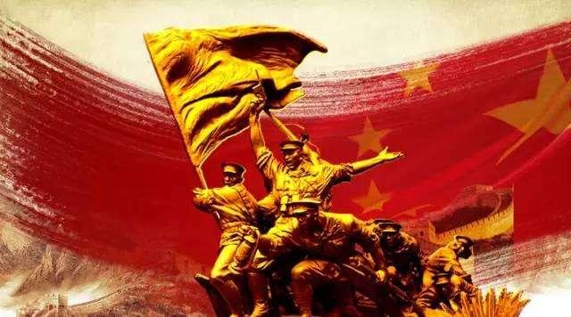 经济日报金文:中国精神激励新征程
