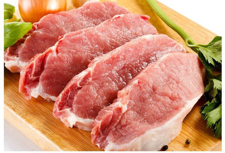 买猪肉便宜啦!450吨惠民补贴猪肉投放石家庄市场