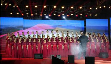 第三屆辛集市旅游產業發展大會盛大開幕