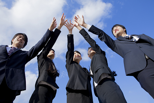 北京高校毕业生就业服务季预计提供近5万个岗位