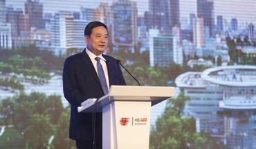 邓沛然:欢迎海内外有志之士来石家庄投资置业