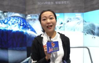 【正定数博会·视频】记者逛展区:华为在河北将探索更多行业应用