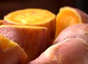 邱县红薯:甜到心里