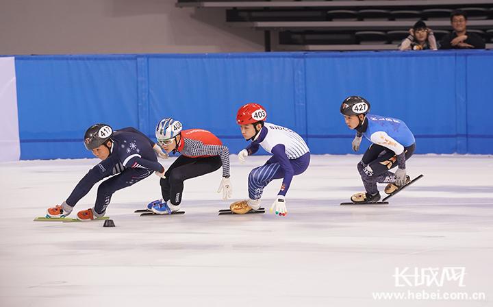 河北省首届冰雪运动会 会徽、吉祥物、主题口号开始征集