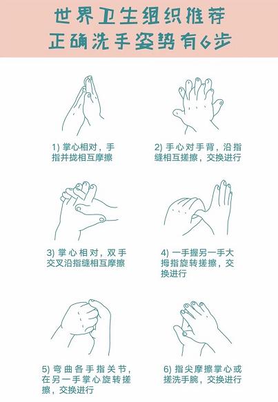 全球洗手日,让清洁双手赢得健康未来