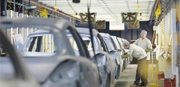 9月车企销量排行榜:七成负增长!