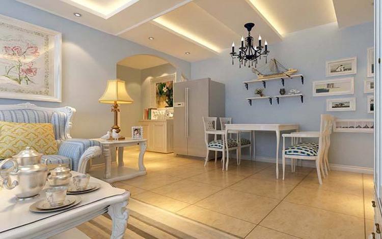 理想居室大调查:北京近五成交易为两居室